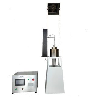 ISO 1182, BS 476-4, BS 476-11, ASTM E 136 Non-combustibility Tester for Building Materials